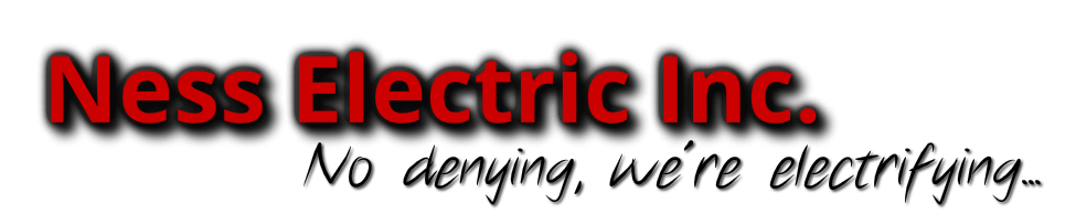 Ness Electric Inc.